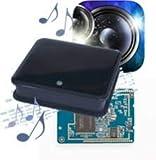 LinTech AirLino max HiFi Multiroom Audio Empfänger/Receiver / Kabelloses Audio Streaming / Bluetooth aptX / 2.4+5 GHz WLAN / AirPlay2, DLNA-UPnP, WiFi, Internetradio, NAS-Tidal-Spotify-Qobuz
