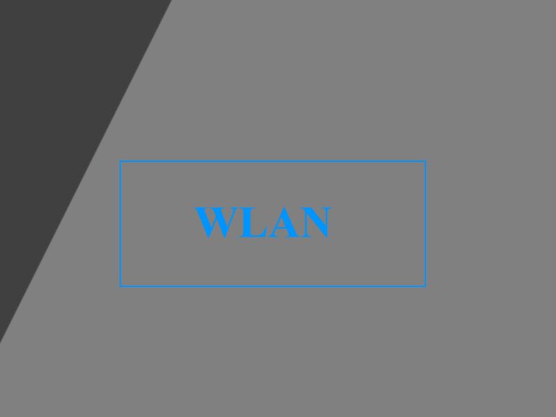 AV-Receiver mit WLAN